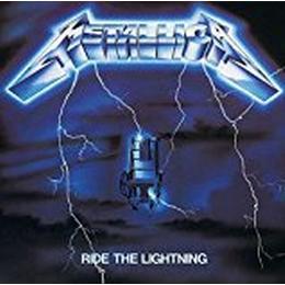 Metallica - Ride The Lightning [VINYL]